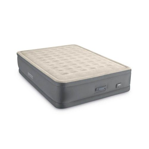 Premaire II Intex Camping Air Mattress